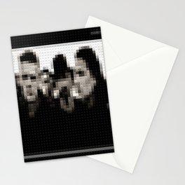 The Joshua Tree - LegoBriks Stationery Cards