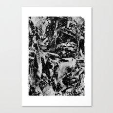 M033 BLK - HEISE EDITION - Canvas Print