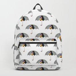 Singin' in the Rain - Slate Backpack