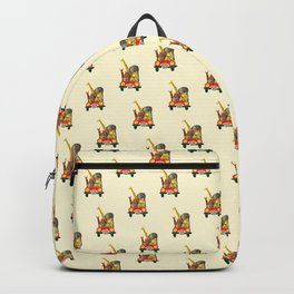 Visit the zoo Backpack
