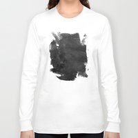 "surrealism Long Sleeve T-shirts featuring ""Internal Decimation"" Dark Surrealism by judgehydrogen"