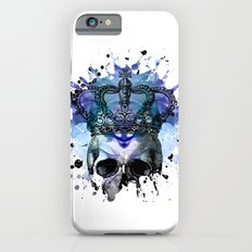 Why Be Blue? iPhone 6s Slim Case