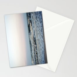Folly Beach, South Carolina Stationery Cards