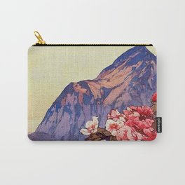 Kanata Scents Carry-All Pouch