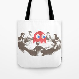 Medium Difficulty Tote Bag