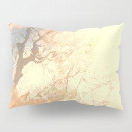 Undercurrents III Pillow Sham
