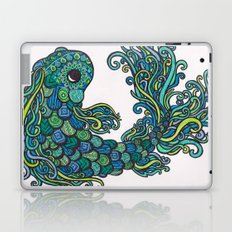 Swish Fish Laptop & iPad Skin