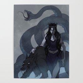 Loki's Children Poster