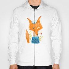 Fox II Hoody