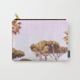 Urban Summer and Palms Carry-All Pouch