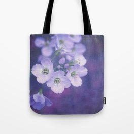 This Enchanted Evening. Tote Bag