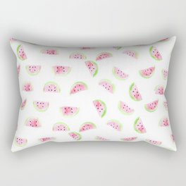 Watermelons 4 Dayz!! Rectangular Pillow