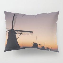 Dutch Dawn Pillow Sham