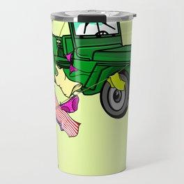4WD Travel Mug