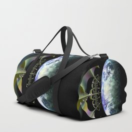 Exploration Duffle Bag