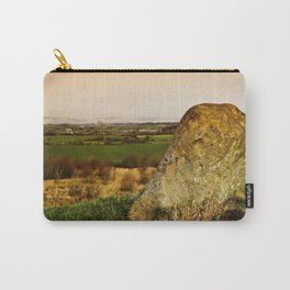 Rock At Five Stones Carry-All Pouch