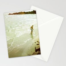 Fishing - Fripp Island South Carolina Stationery Cards