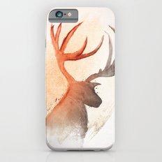 Sunlight Deer Slim Case iPhone 6s