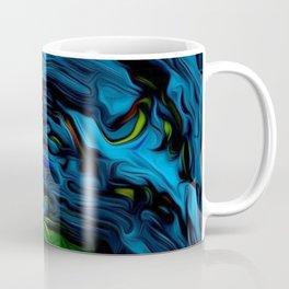 Abstract Design #18 Coffee Mug