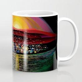 Angel Island Coffee Mug