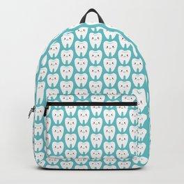 Happy teeth Backpack