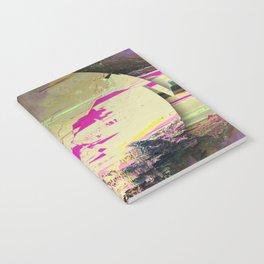 waste of hope Notebook