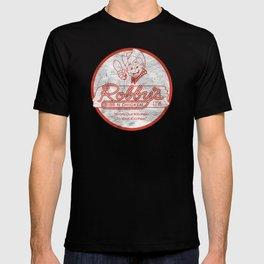 Robby's Ribs 'N' Chicken T-shirt