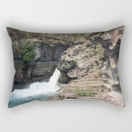 Dive In Rectangular Pillow