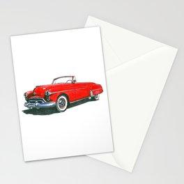 50 Futuramic Stationery Cards