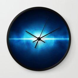 Lithium Wall Clock