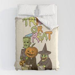 Happy Halloween! Comforters