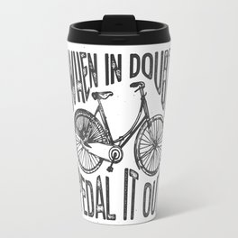 Vintage Bike Travel Mug