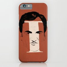 T is for Tarantino iPhone 6s Slim Case