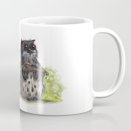 Hedgehog's here Coffee Mug