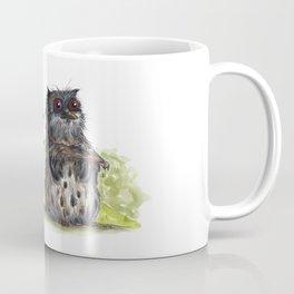 Hedgehog's here Coffee Mug