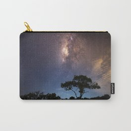 Magnificent Sky Carry-All Pouch