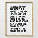 RAPPERS DELIGHT Hip Hop CLASSIC MUSIC by honeymoonhotel