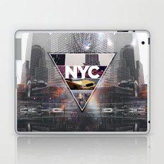 NYC I Laptop & iPad Skin