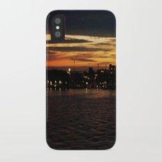 Nightlife Slim Case iPhone X