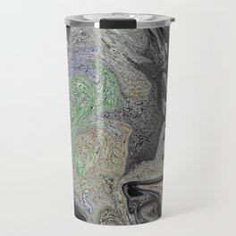 thoughts in my head Travel Mug