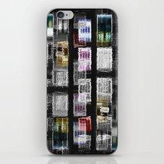 Amsterdam 31 iPhone & iPod Skin