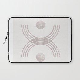 Abstract Art Print No 2 Laptop Sleeve