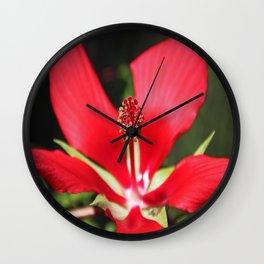 Believe in the Journey Wall Clock