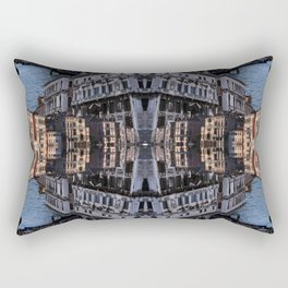 VENICE SEA Rectangular Pillow