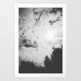 spain ii. Art Print