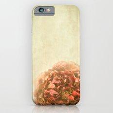 Breathe Deep iPhone 6s Slim Case