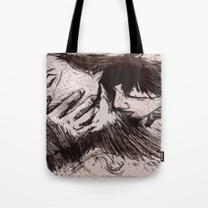 About the String Theory Tote Bag