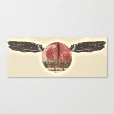 Kidney Thief  Canvas Print