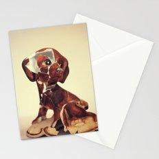 Shatterproof Stationery Cards