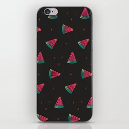 Summer Flavour I iPhone Skin